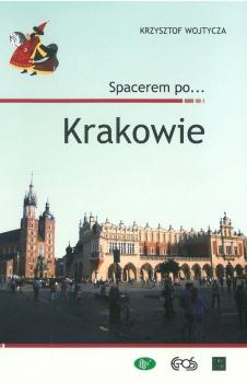 Spacerem po... Krakowie