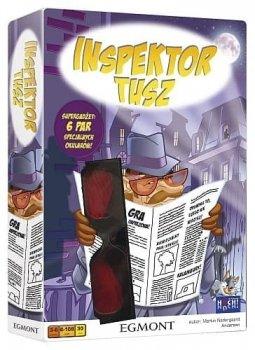 Inspektor tusz