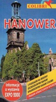 Hanower. Przewodnik kieszonkowy