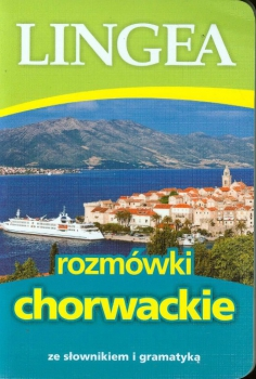 Rozmówki chorwackie