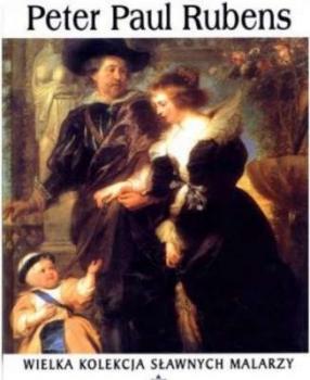 Peter Paul Rubens. Wielka kolekcja sławnych malarzy, tom 6 płyta DVD