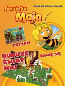 Pszczółka Maja. Buduję świat Mai