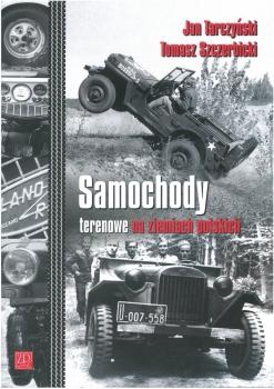 Samochody terenowe na ziemiach polskich