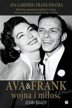 Ava & Frank. Wojna i miłość