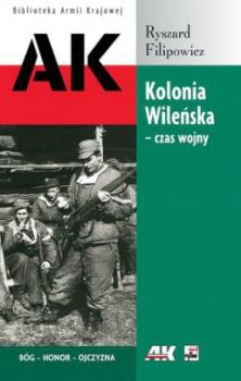 Kolonia Wileńska - czas wojny