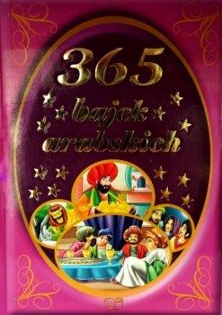 365 bajek arabskich