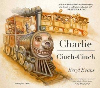 Charlie Ciuch-Ciuch