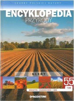 Gleby. Encyklopedia przyrody, tom 55
