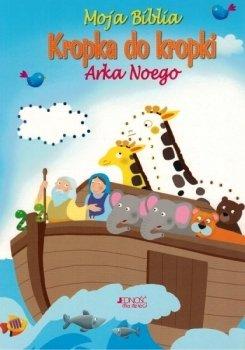 Moja Biblia kropka do kropki. Arka Noego