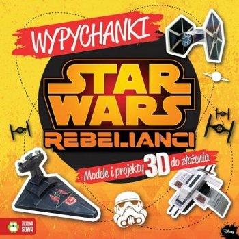 Star Wars Rebelianci. Wypychanki