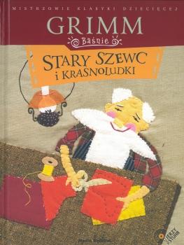 Baśnie Grimm - Stary szewc i krasnoludki