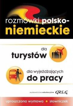 Rozmówki polsko-niemieckie dla turystów/dla wyjeżdżających do pracy