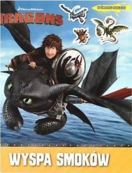 Wyspa smoków. Dragons