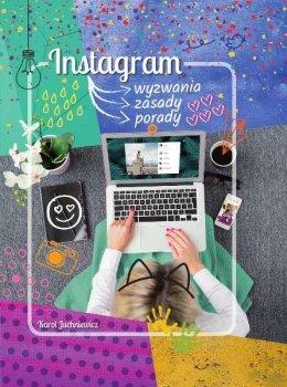 Instagram: wyzwania, zasady, porady