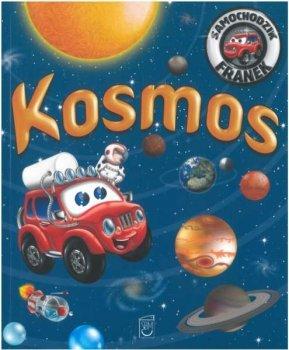 Kosmos. Samochodzik Franek