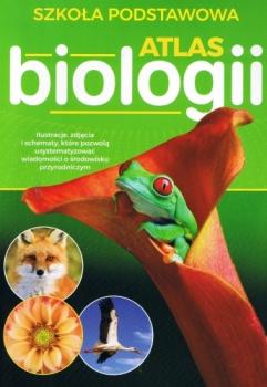 Atlas biologii. Szkoła podstawowa