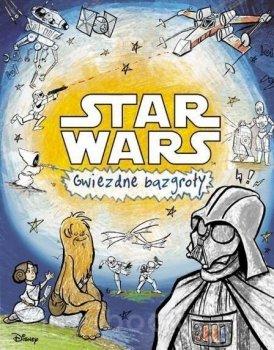 Star Wars. Gwiezdne bazgroły