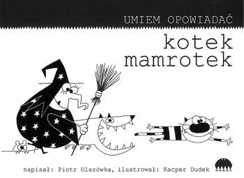 Kotek Mamrotek