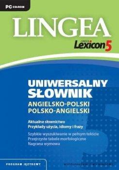 Lingea Lexicon