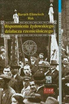 Wspomnienia żydowskiego działacza rzemieślniczego