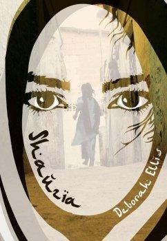 Shauzia. Żywiciel, tom 3