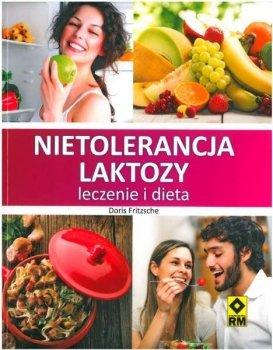 Nietolerancja laktozy. Leczenie i dieta