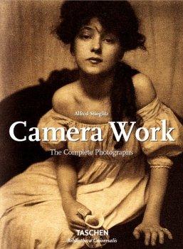 Camera Work Wszystkie fotografie 1903-191