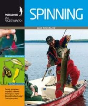 Spinning. Poradnik dla początkujących
