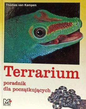 Terrarium poradnik dla początkujących