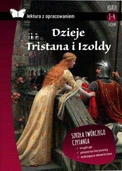 Dzieje Tristana i Izoldy. Oprawa twarda. Z opracowaniem