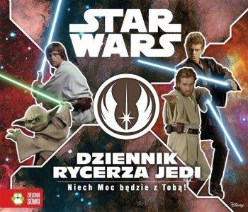 Star Wars. Dziennik Rycerza Jedi