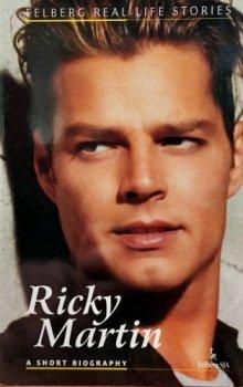 Ricky Martin A short biography (jęz. angielski)