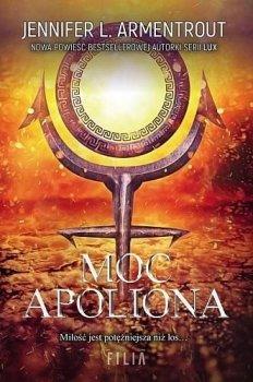 Moc Apoliona. Covenant, tom 4