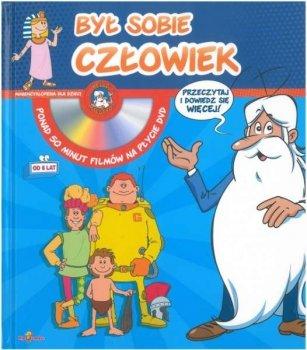 Był sobie człowiek. Miniencyklopedia dla dzieci