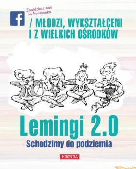 Lemingi 2.0. Schodzimy do podziemia