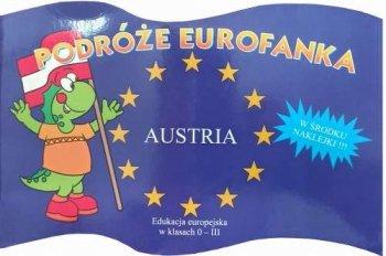 Austria. Podróże Eurofanka