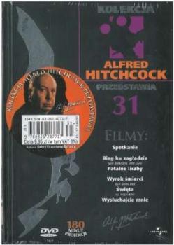 Hitchcock przedstawia 31