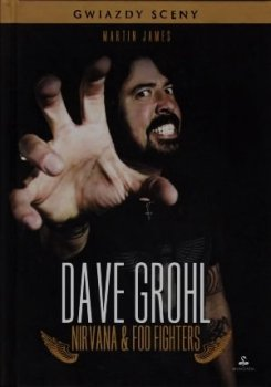 Dave Grohl. Nirvana & Foo Fighters