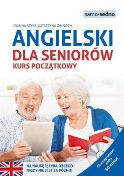Angielski dla seniorów. Kurs początkowy