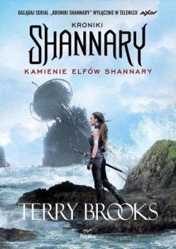 Kamienie elfów Shannary. Kroniki Shannary, tom 2