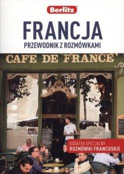 Francja. Przewodnik z rozmówkami