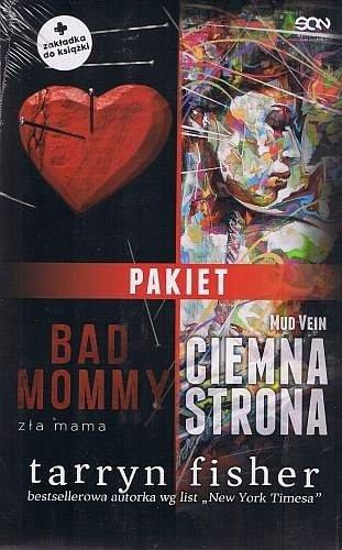 Pakiet. Bad Mommy. Zła mama/Ciemna strona. Mud Vein