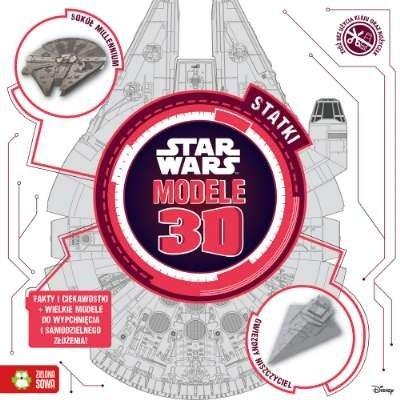 Modele 3D Statki Star Wars