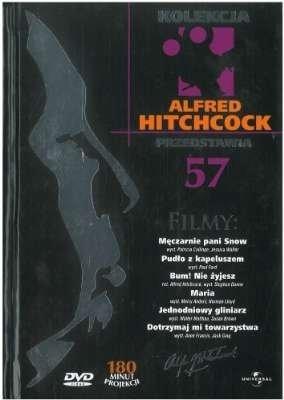 Hitchcock przedstawia 57