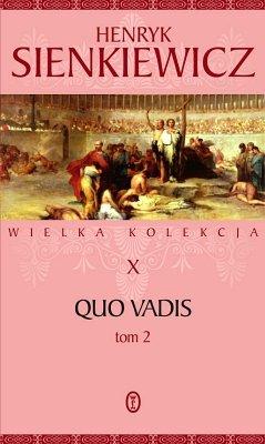 Quo Vadis, tom 2