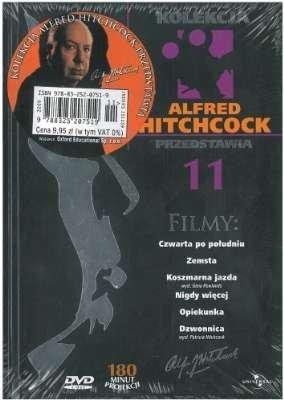 Hitchcock przedstawia 11