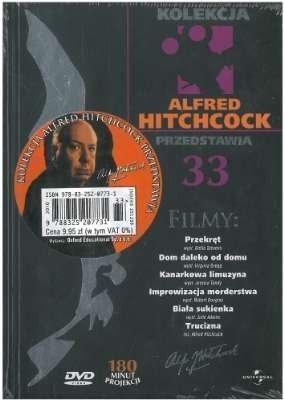 Hitchcock przedstawia 33