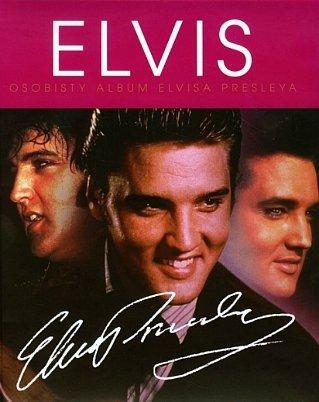 Elvis Presley Osobisty album