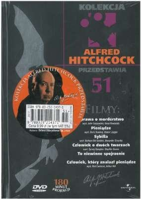 Hitchcock przedstawia 51