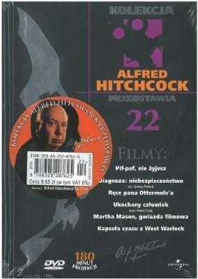 Hitchcock przedstawia 22